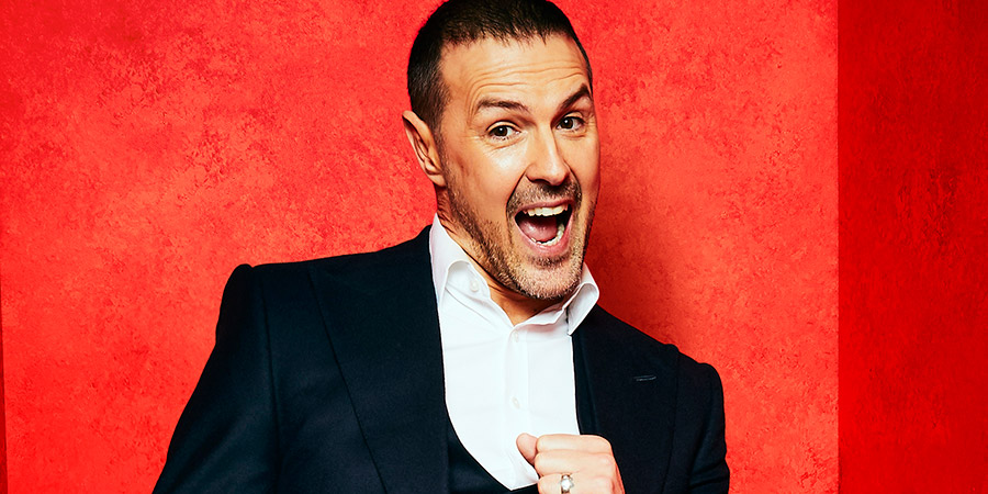 Paddy Mcguinness Has Written His Autobiography, My Lifey