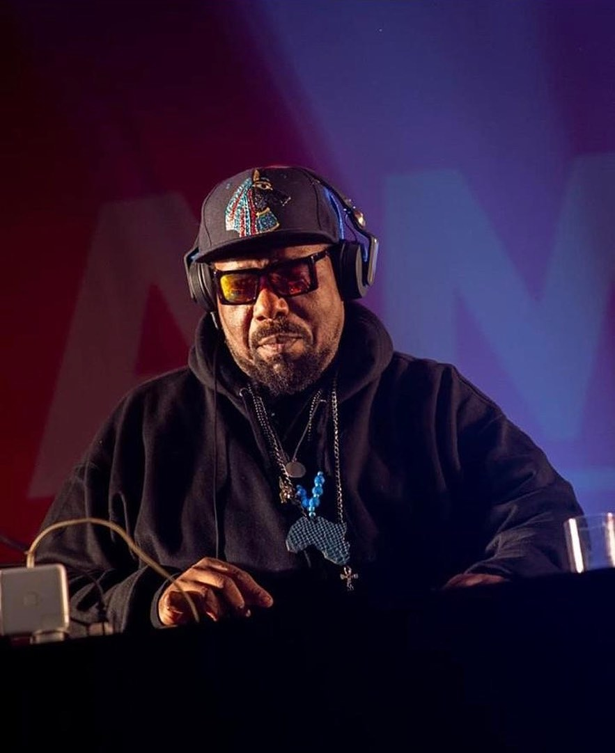 Afrika Bambaataa Zulu Nation Law suits and child sex