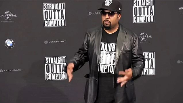 Ice Cube's Legal Squabble With The Robinhood Stock-Trading App Was Back In Court Last Week
