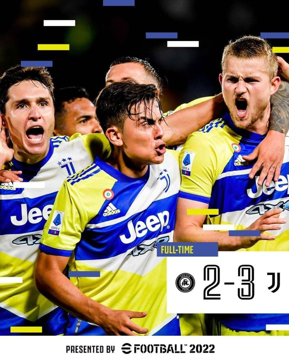 Juventus Pulled Themselves Out Of The Serie A Relegation Zone On Wednesday After Earning Their First League Victory Of The Season
