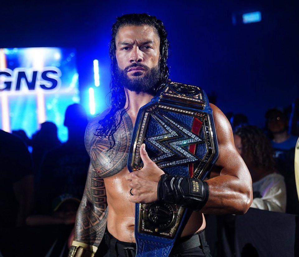 Roman Reigns Will Make His First Appearance On Raw Since The 19 August 2019 Episode This Coming Monday