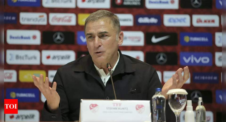 """Stefan Kuntz Feels Like He Is """"Coming Home"""" After Signing A Three-Year Contract As Turkey's National Coach"""